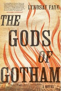 GodsofGotham200 Fiction Reviews, January 2012