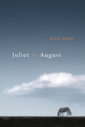 JULIET IN AUGUST Fiction Previews, July 2012, Pt. 1: Gardiner, Grazer, Mathews, Suarez, Walters