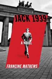 Jack 1939 Fiction Previews, July 2012, Pt. 1: Gardiner, Grazer, Mathews, Suarez, Walters