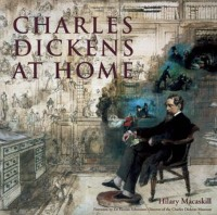 Macaskill200 Charles Dickens at 200: A Dozen New Books on the Inimitable