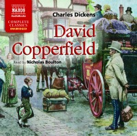 NAxos Copperfiled 200 Charles Dickens: Our Mutual Friend on Audio; Over 50 Titles