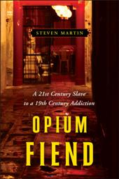 OPIUM FIEND Nonfiction Previews: July 2012, Pt. 1: Opium Dreams and Our War with Iran