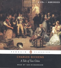 Penguin200 Charles Dickens: Our Mutual Friend on Audio; Over 50 Titles