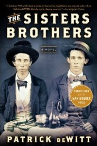 SistersBrothersUse Wyatts World: RUSAs Outstanding Books of the Year