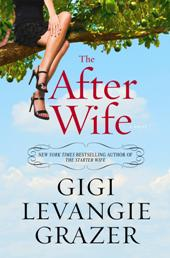 THE AFTER WIFE Fiction Previews, July 2012, Pt. 1: Gardiner, Grazer, Mathews, Suarez, Walters