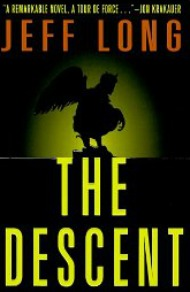 TheDescent190 Books for Dudes: Six Novels That Will Keep You Up Past Your Bedtime; Plus, Dog Training
