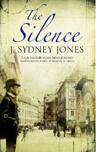 TheSilence200 Mystery Reviews, January 2012