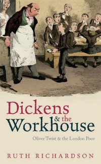 Workhouse200 Charles Dickens at 200: A Dozen New Books on the Inimitable