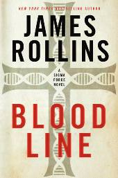 bloodlines Fiction Previews, July 2012, Pt. 2: Six Big Thrillers