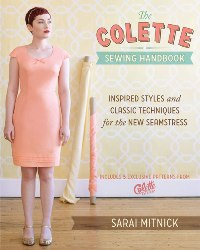 The Colette Sewing Handbook cover image