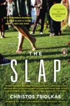 the slap Wonder from Down Under: Australian Fiction |The Readers Shelf, January 2012