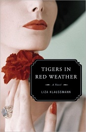 tigers in red Barbaras Picks, July 2012, Pt. 3: Amirrezvani, Cleave, Klaussmann, Kean, Macintyre, Tóibín