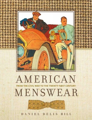 American Menswear Best Reference 2011: Eclectic Works To Match a Tumultuous Year