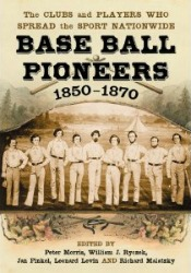 BaseballPioneersBB Baseball Prospects: 22 New Spring Titles, February 1, 2012