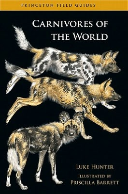 Carnivores of the world Reference Short Takes, March 1, 2012