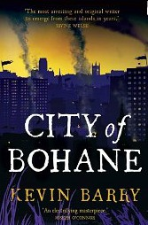 CityofBohaneUse Books for Dudes: The Good Guys, the Bad Guys, and the Ugly Guys in Six Suspenseful New Novels