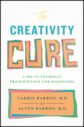 CreativityCure The Pursuit of Happiness: Ten Self Help Books To Improve Your Mood