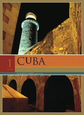 Cuba Best Reference 2011: Eclectic Works To Match a Tumultuous Year