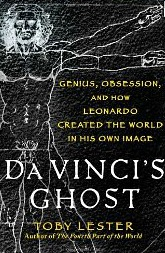 DaVincisGhostUse RA Crossroads: What To Read After Toby Lesters Da Vincis Ghost