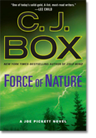 ForceofNature Mystery Reviews, March 1, 2012