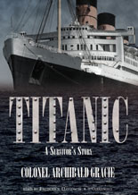 March1GraceTitianic Titanic SOS: 100th Anniversary Audio Roundup