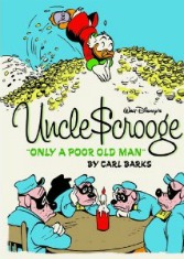 Scroogeuse Graphic Novels Prepub Alert: The A Bomb, Comics History Month & Chip Kidds (In)Glorious Batman