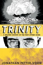 TrinityUse Graphic Novels Prepub Alert: The A Bomb, Comics History Month & Chip Kidds (In)Glorious Batman