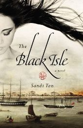 blackisle1 Fiction Previews, August 2012, Pt. 3: Kenyon and Hurwitz Return, Sandi Tan Offers First Fiction