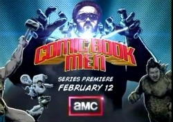 comibookmen250 Geeky Friday: The Avengers Extended Trailer, Spidey Reboot, and Comic Book Men