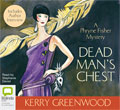 deadmanschest Good Listening! Outstanding Audiobook Narration | The Readers Shelf, March 1, 2012