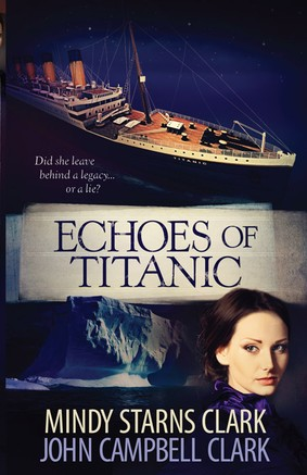 echoesof titanic Genre Spotlight | Christian Fiction: A Born Again Genre