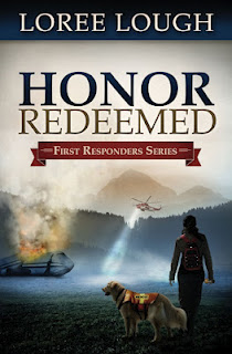 honor redeemed Christian Fiction Reviews, February 15, 2012