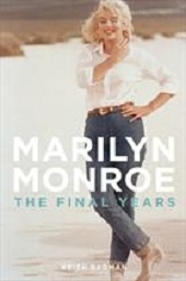 marilyn1 From Mantel to Zafón: Ten Titles Just Announced for May 2012–June 2012