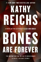 reichs2 Fiction Previews, August 2012, Pt. 4: Reichs and Rendell Rule