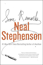 remarks4 Nonfiction Previews, Aug. 2012, Pt. 2: A Memoir from Hope Solo, Essays from Neal Stephenson