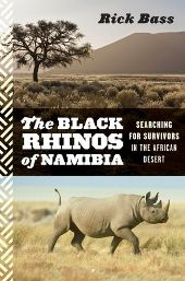 rhinos Barbaras Picks, August 2012, Pt. 3: Black, Fossum, Semple, Bass, Mishra