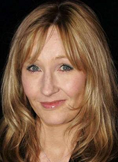 rowling Rowling Goes Adult