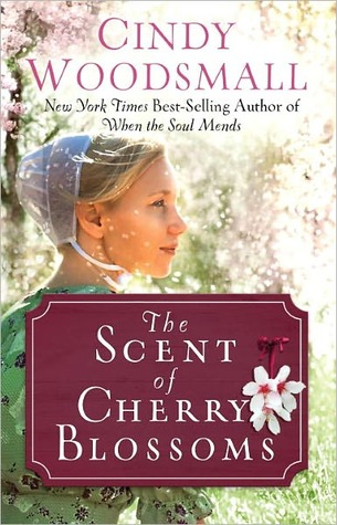 scent Last Minute Christian Fiction Reviews