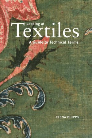 textiles Reference Reviews, February 15, 2012
