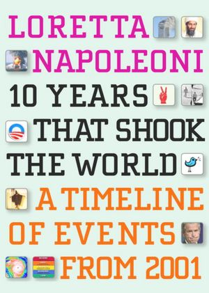 10 years that shook the world Reference Reviews, March 15, 2012