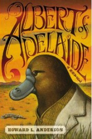 AlbertofAdelaideUse First Novels for Spring/Summer 2012: 80 Best Bets