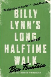 BillyLynneUse First Novels for Spring/Summer 2012: 80 Best Bets