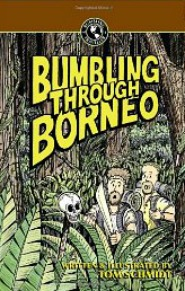 BumblingThroughBorneoUse Escape from Duckburg: 30 Graphic Novels for Earth Day 2012