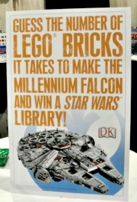 DKSW3 Geeky Friday: DKs Summer of Star Wars Library Program, Ridely Scotts Prometheus Trailer, Hellbrown