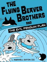 FlyingBeaverBrothersUse Escape from Duckburg: 30 Graphic Novels for Earth Day 2012