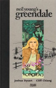 GreendaleUse Escape from Duckburg: 30 Graphic Novels for Earth Day 2012