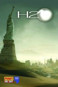 H20Use Escape from Duckburg: 30 Graphic Novels for Earth Day 2012