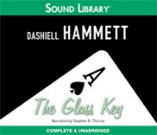 Hammett315175 Audio Reviews, March 15, 2012