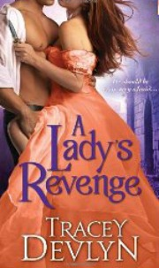 LadyrRevengeUse First Novels for Spring/Summer 2012: 80 Best Bets