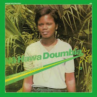 NaHawa Music for the Masses: Awesome Tapes from Africa